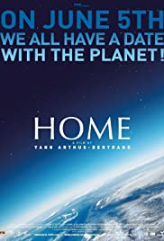 Home (2009) cover