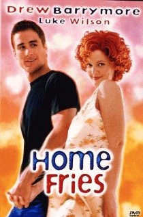 Home Fries (1998) cover