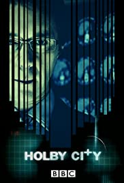 Holby City (1999) cover