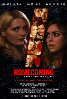 Homecoming (2009) cover