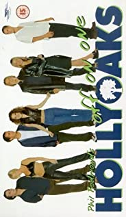 Hollyoaks (1995) cover