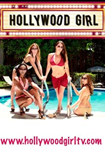 Hollywood Girl 2010 poster