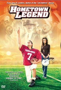 Hometown Legend (2002) cover