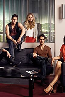 Hollywood Heights (2012) cover