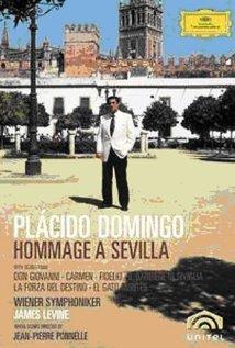 Hommage à Seville (1981) cover