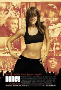 Honey (2003) cover