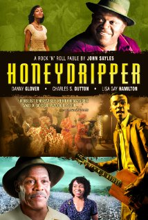 Honeydripper (2007) cover