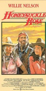 Honeysuckle Rose (1980) cover