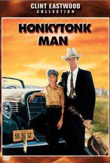 Honkytonk Man (1982) cover