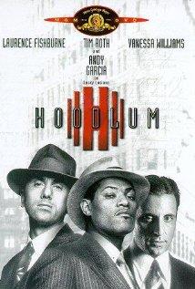 Hoodlum (1997) cover