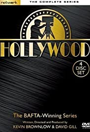 Hollywood (1980) cover