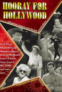 Hooray for Hollywood 1975 poster