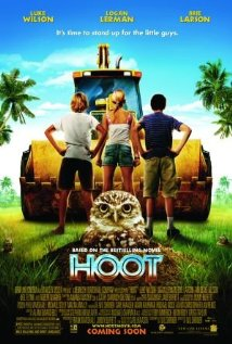 Hoot (2006) cover