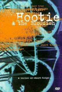 Hootie & the Blowfish: A Series of Short Trips (1996) cover