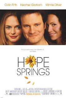 Hope Springs (2003) cover