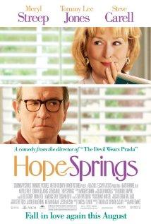 Hope Springs (2012) cover