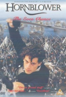 Hornblower: The Even Chance (1998) cover