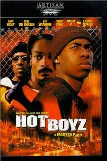 Hot Boyz (2000) cover