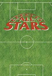 All stars - De serie (1999) cover