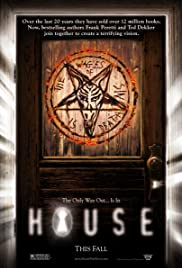 House (2008) cover
