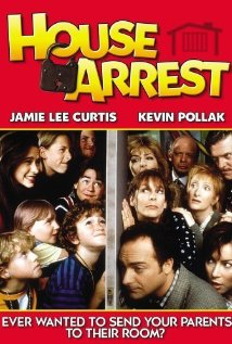 House Arrest (1996) cover