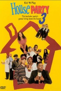 House Party 3 (1994) cover