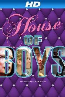 House of Boys (2009) cover