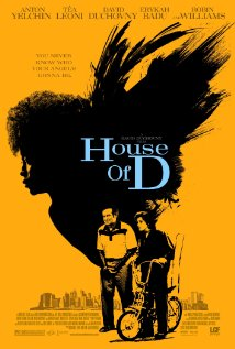 House of D (2004) cover