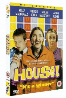 House! (2000) cover