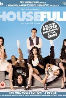 Housefull (2010) cover