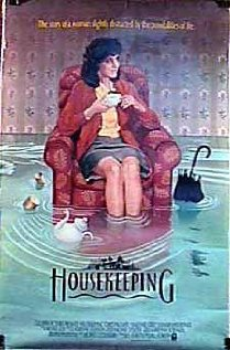 Housekeeping (1987) cover