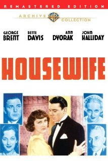 Housewife (1934) cover
