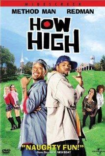How High (2001) cover