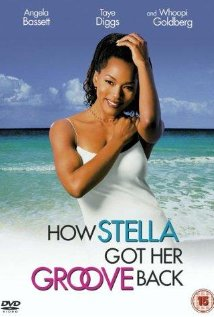 How Stella Got Her Groove Back (1998) cover