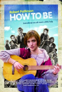 How to Be (2008) cover