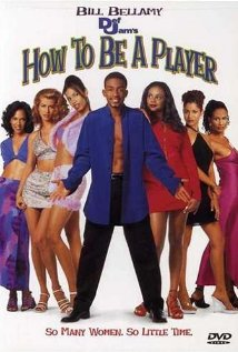 How to Be a Player (1997) cover