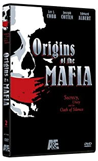 Alle origini della mafia (1976) cover