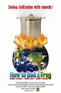 How to Boil a Frog (2009) cover