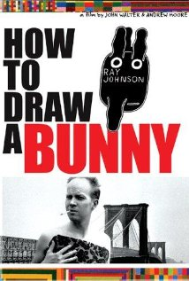 How to Draw a Bunny (2002) cover