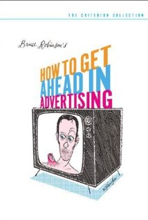 How to Get Ahead in Advertising (1989) cover