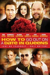 How to Go Out on a Date in Queens (2006) cover