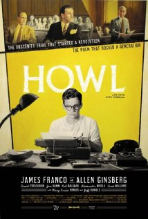 Howl (2010) cover