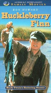Huckleberry Finn (1975) cover