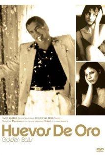 Huevos de oro (1993) cover