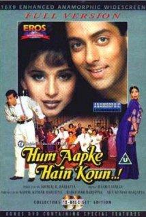 Hum Aapke Hain Koun...! (1994) cover