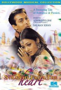 Hum Dil De Chuke Sanam (1999) cover