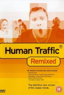 Human Traffic (1999) cover