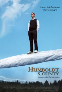 Humboldt County (2008) cover