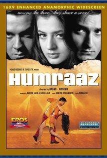 Humraaz (2002) cover