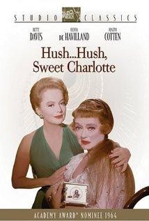 Hush...Hush, Sweet Charlotte (1964) cover
